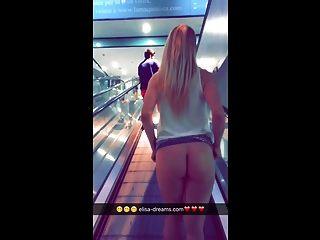 desnudos públicos y sexo en barcelona