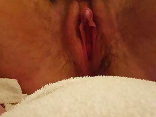 gran clítoris chorros de coño