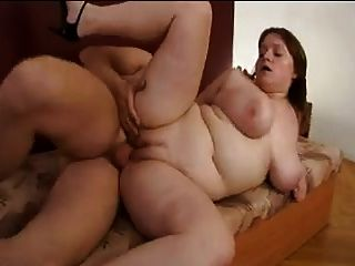 big breasted bbw sucks y folla duro polla