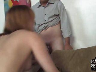 esposo viendo a su esposa follada por bbcs
