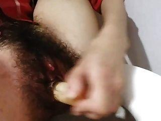 masturbación de chica coreana