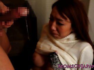 Mamá Japonesa