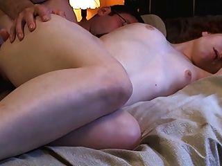 linda pelirroja pelirroja obtiene mucho anal