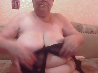 abuela rusa