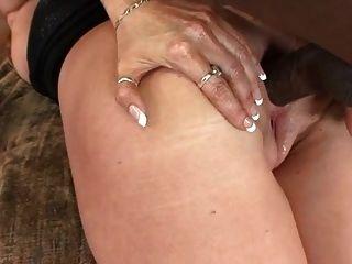 abuelita anal por dos bbc