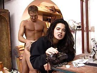 i peccati di una casalinga (1998) con angelica bella