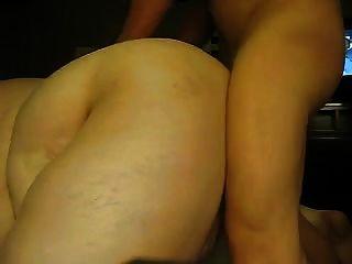 sexy ssbbw con hermosa barriga se la follan duro