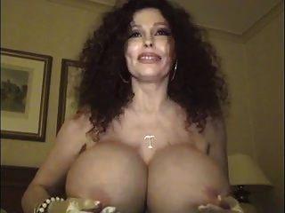 Big boob maduro mayor