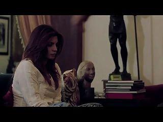 actriz india de televisión shama sikander película caliente (sin desnudez)