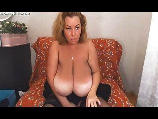 webcam saggy amateur milf