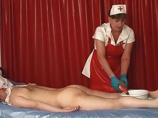 clínica de bebé adulto Kinderklinik