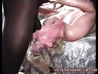 terciopelo swingers club interracial fiesta esposa gangbangas duro