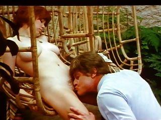 escena de parejas pour partouzes (1979) marylin jess