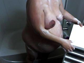 Show de ducha de 9 meses