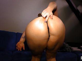sextapegermany MILF rubia alemana follada en una cinta de sexo caliente