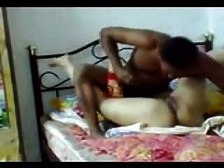 matrimonio malayo follando