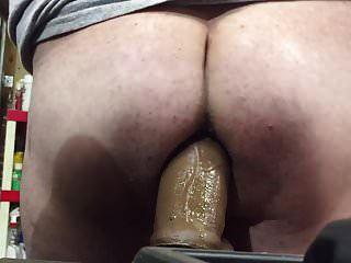 juego consolador anal