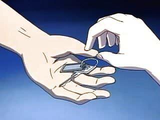 El amor es el número de llaves (dub inglés)