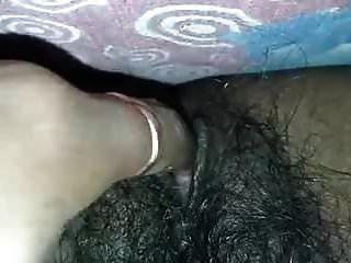 masturbación india coño peludo