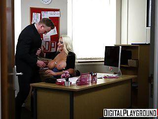 digitalplayground la nueva chica episodio 1 nicolette shea lu