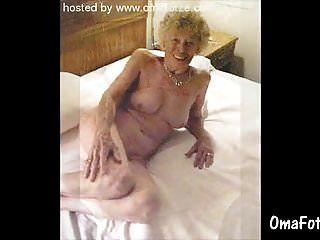 Omafotze viejo abuelita fotos amateur compilación