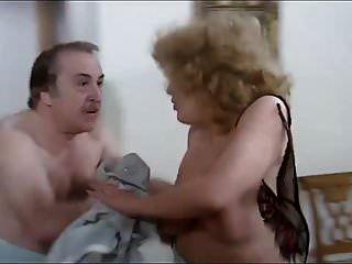 cine del destape, caray con el divorcio (1982) mejores esc