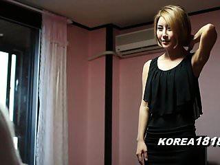 korea1818.com nerd folla nena coreana
