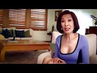 Kim Anh habla de sexo anal