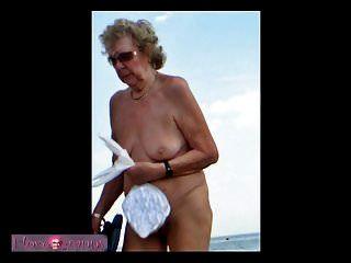 Ilovegranny wrinkly granny fotos slideshow