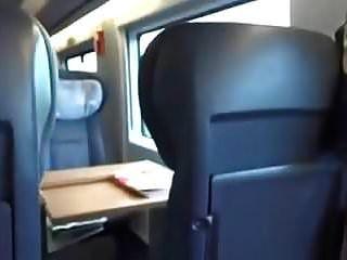 diversión en el tren