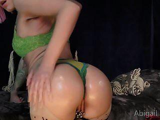 dp gangbang puta abigail dupree anal creampie queen