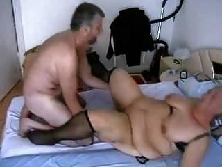 gorda abuela cachonda madura