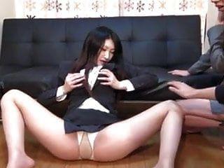 chicas japonesas hipnotizadas