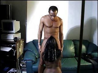 chica negra follar mi coño 1