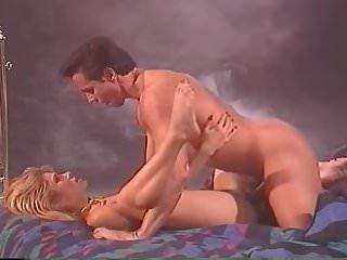 Tiffany Mynx y Peter North