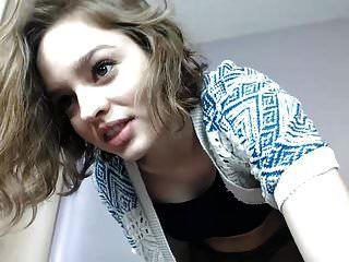 axila peluda chica webcam spank2