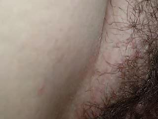 golpeando putas gran peludo mojado coño upclose