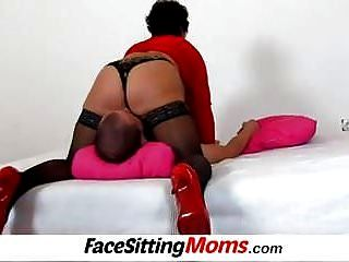 panty sniffing con grandes tetas lady greta