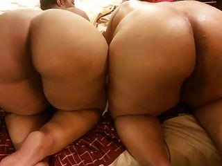 2 ebony bbw milf lesbianas