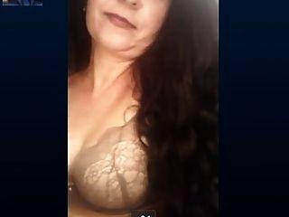 Polaco maduro. Mírame cómo me masturbo en Skype