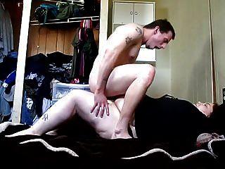 correa en el sexo con la esposa