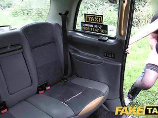 taxista falso da gallo hambriento minx un buen puto duro