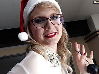 feliz navidad con casey deluxe