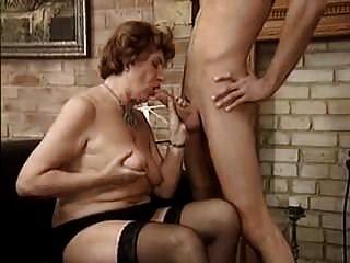 abuela norma y chico