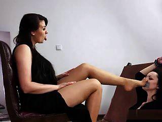 polaco chica tan maloliente culto de nylon