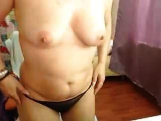 Gretamilf privado en cam sexy hairy spread striptease