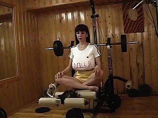 yulia nova trabajando