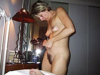 A las mujeres maduras decentes también les gusta el sexo. compilación 3