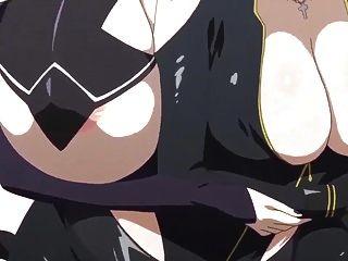 anime gigante tetas lesbianas divertidas