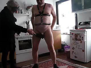 cbt en la cocina por mi señora 1
